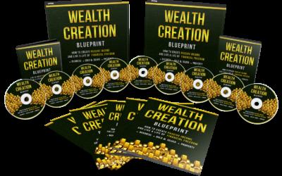 Wealth Creation Blueprint Course & Resources