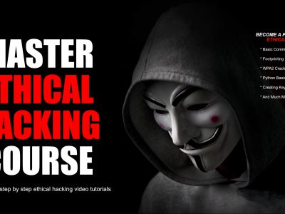 Master Ethical Hacking Course & Resources