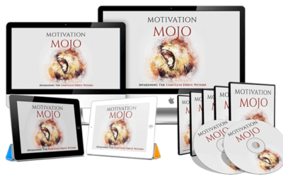 Motivation Mojo Course & Resources
