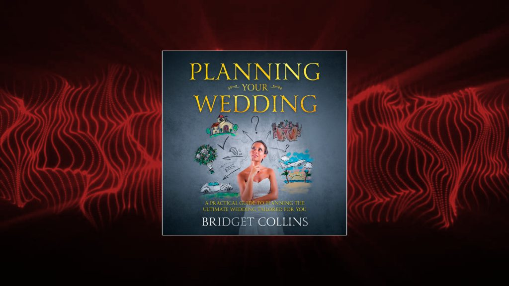 Planning Your Wedding Audiobook