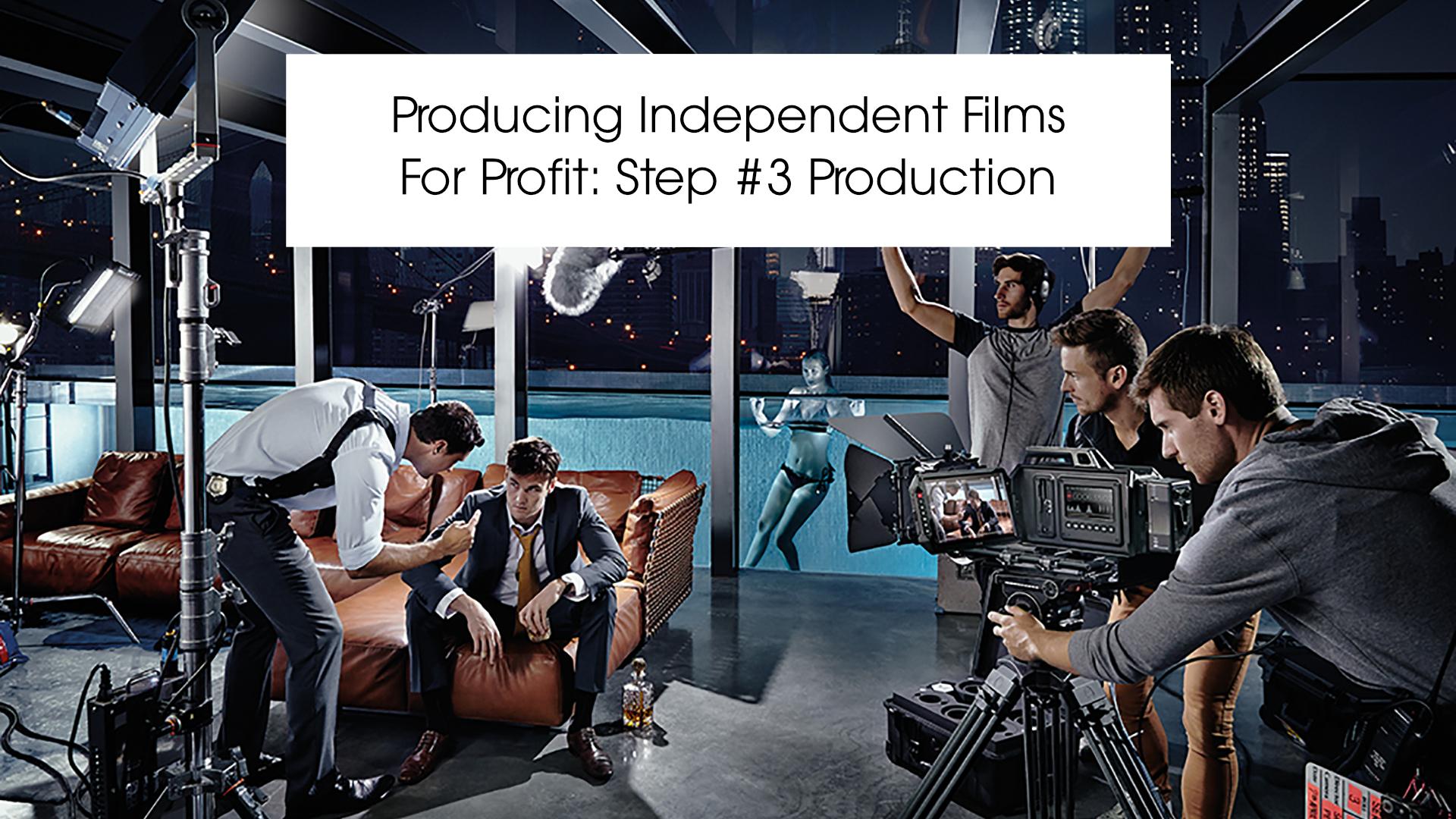 Production Course Thumbnail