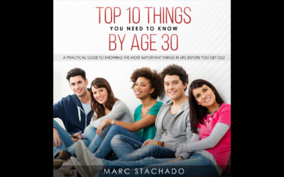Top 10 Things You Need To Know By Age 30 Audiobook & Resources