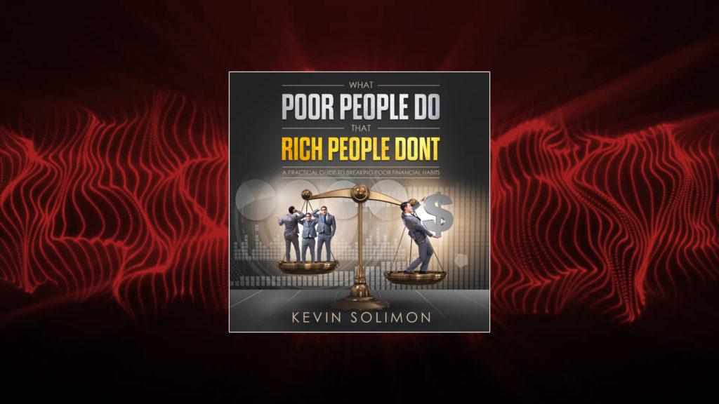 What Poor People Do Audiobook