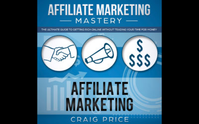 Affiliate Marketing Mastery Audiobook & Resources