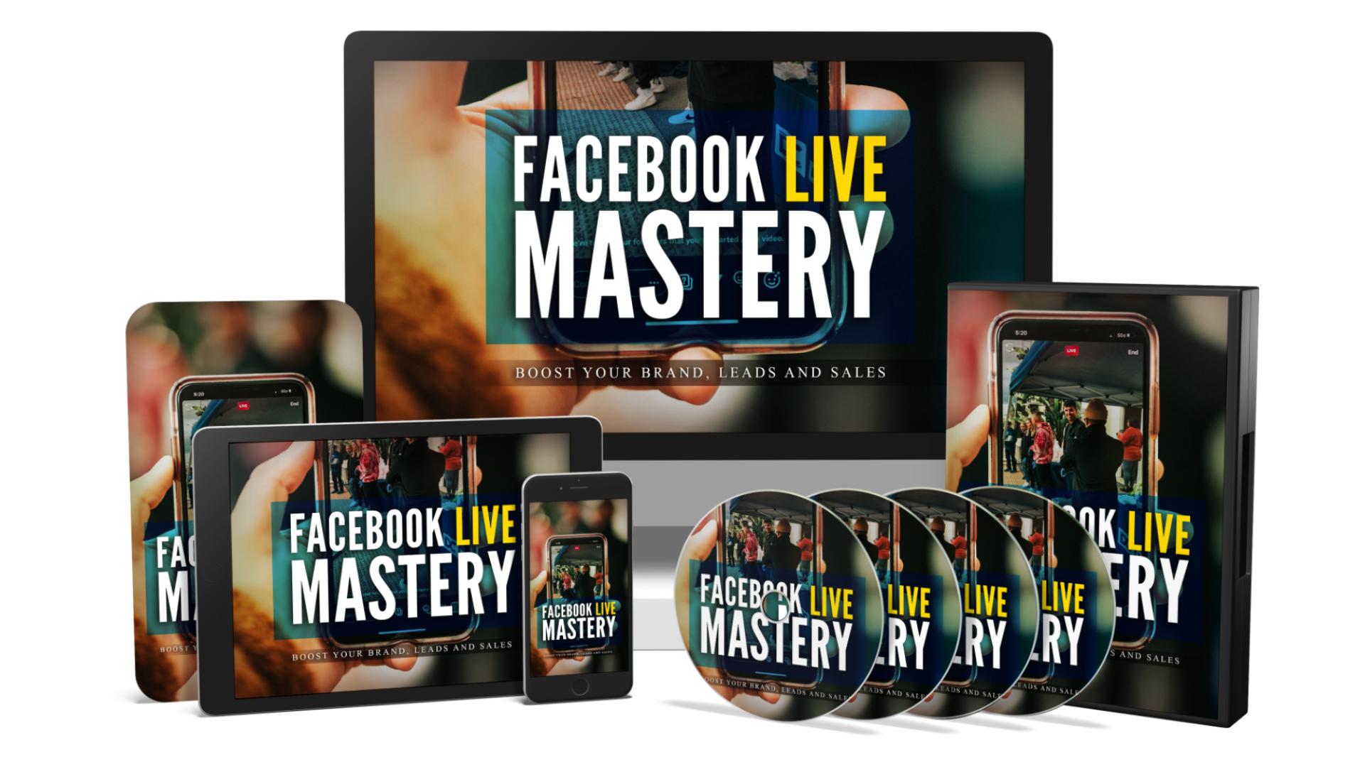 Facebook Life Course Banner