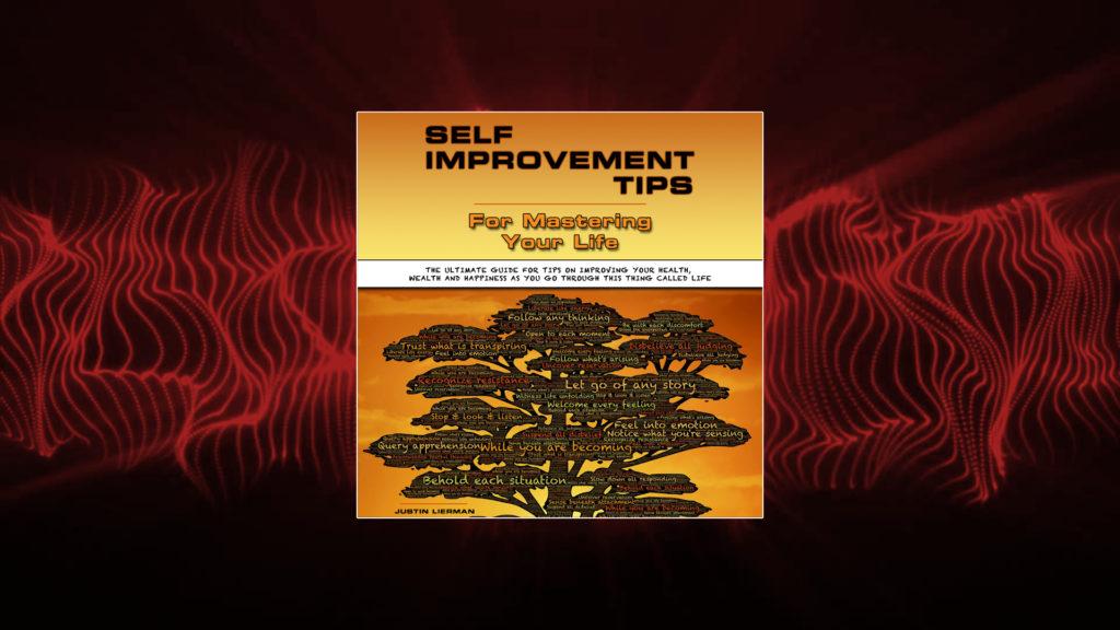 Self Improvement Tips Audiobook