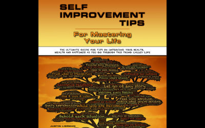 Self Improvement Tips For Mastering Your Life Audiobook & Resources