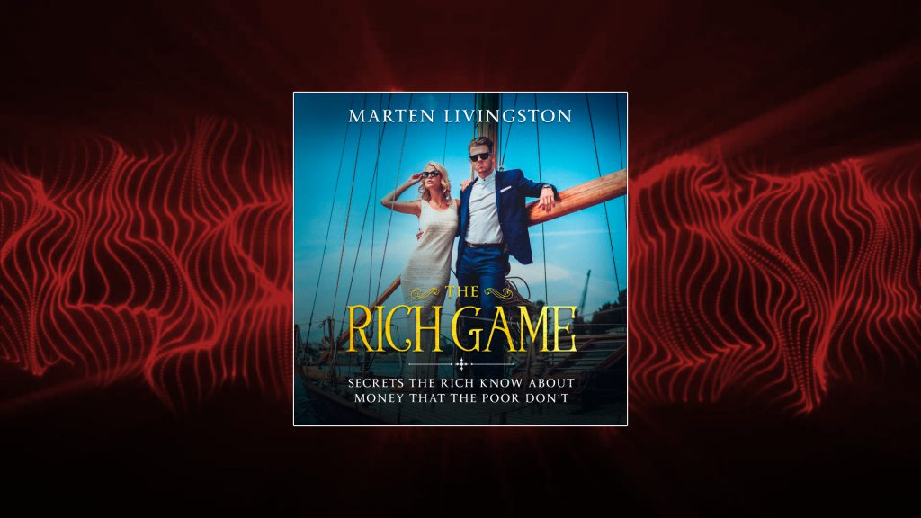 The Rich Game Audiobook