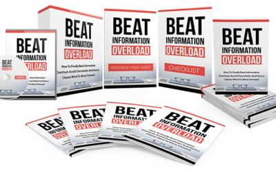 Beat Information Overload Course & Resources