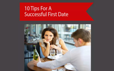 10 Tips for a Successful First Date