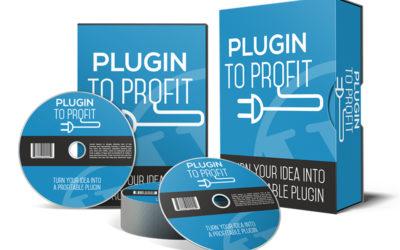 Plugin For Profit Course & Resources