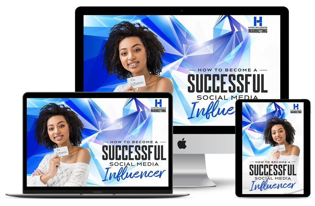 Successful Influencer
