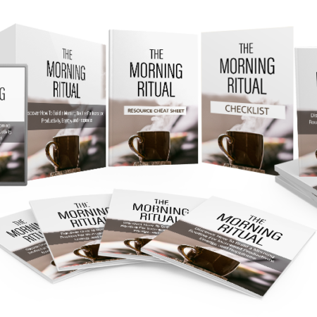 The Morning Ritual Course & Resources