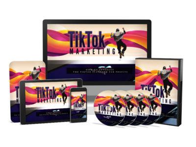 TikTok Marketing Course & Resources
